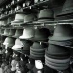 Vintage hoeden zijn klassiek